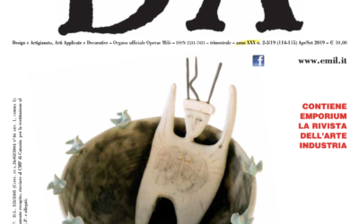 D'A Aprile 2018 – Settembre 2019