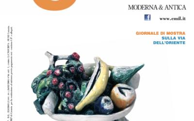 La Ceramica Moderna & Antica Ottobre – Dicembre 2019