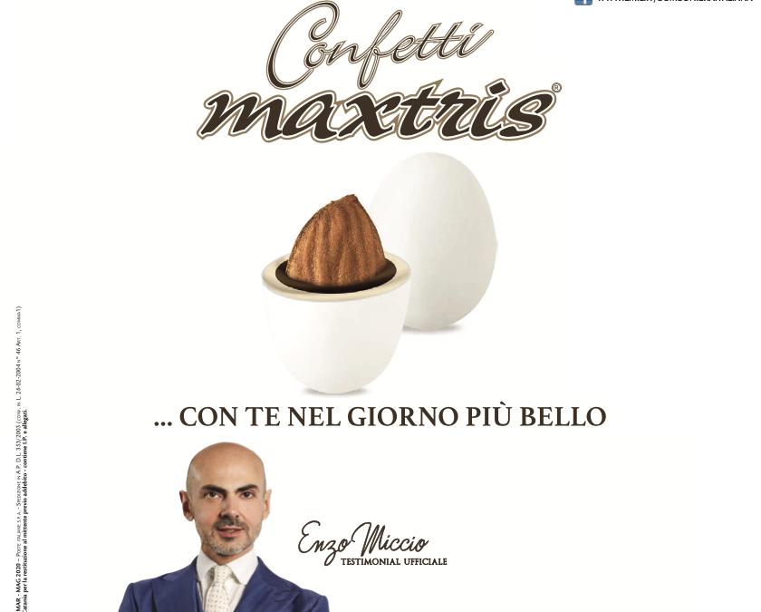 Bomboniera Italiana Marzo – Maggio 2020