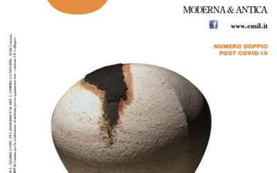 La Ceramica Moderna & Antica Gennaio – Giugno 2020