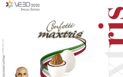 Bomboniera Italiana Settembre-Novembre 2020