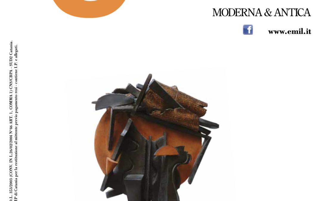 La Ceramica Moderna & Antica Luglio-Dicembre 2020
