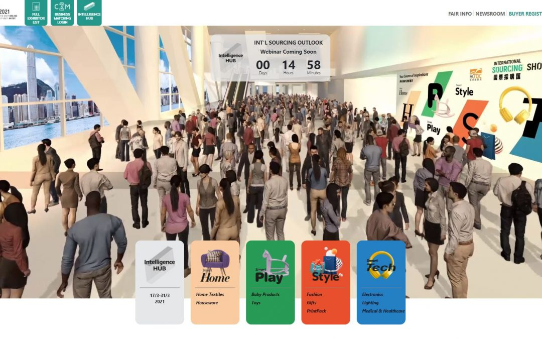 HKTDC International Sourcing Show
